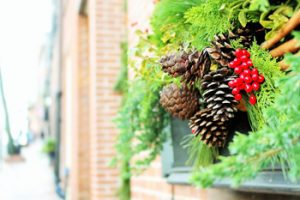 Christmas-Green-decor
