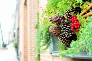 Christmas-Green-decor