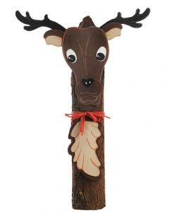 Reindeer-Carousel