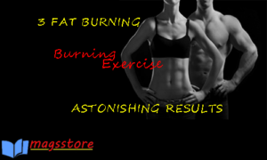 3 bally fat burning exercise with astonishing results