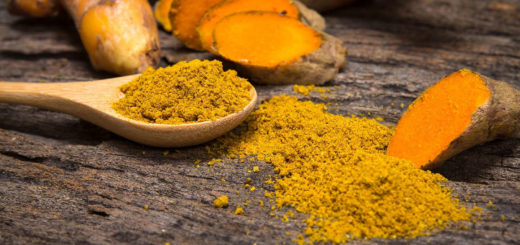 Why turmeric is the king of all supplements