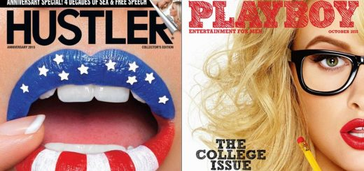 Best magazine after Playboy