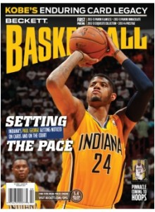 Paul George Pacers Special