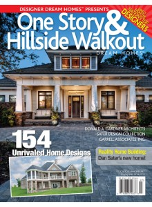 Designer Dream Homes Magazine Subscription | Magsstore