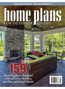 Designer Dream Homes Magazine Subscription | Magsstore