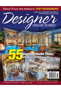 Designer Dream Homes Presents Magazine