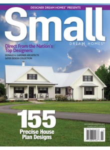 DDHP45-Small Dream Homes