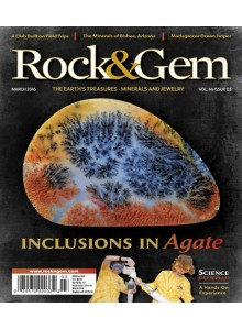 Beckett Rock&Gem Magazine Subscription