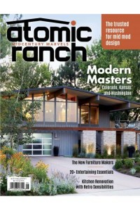 Atomic Ranch Magazine