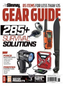 ASG Buyer's Guide Fall 2016
