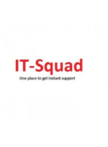IT-SQUAD Magazine