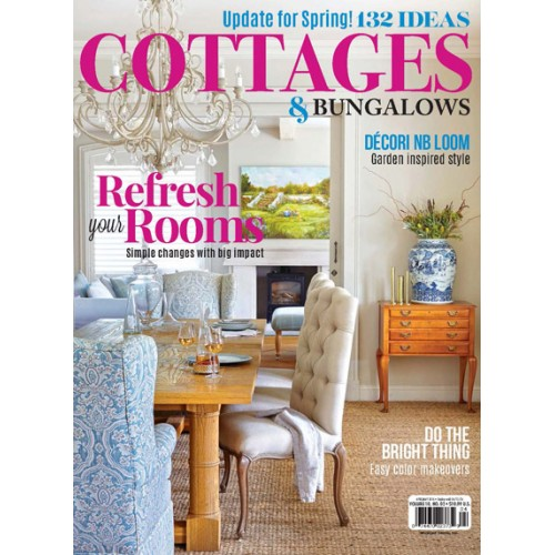 Peachy Cottages Bungalows Magazine Subscription Interior Design Ideas Inesswwsoteloinfo