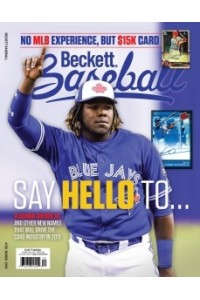Beckett Baseball Magazine