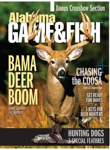 Alabama Game & Fish Magazine