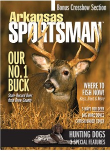 Arkansas Sportsman Magazine