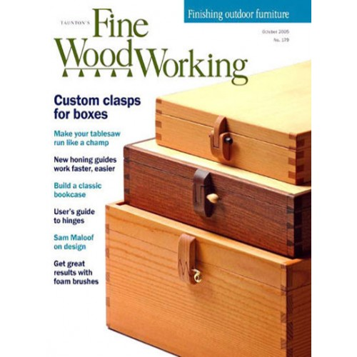 Fine Woodworking Magazine Subscription Discount 44 Magsstore