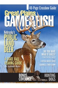 Great Plains Game & Fish Magazine