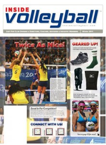 Inside Volleyball Magazine