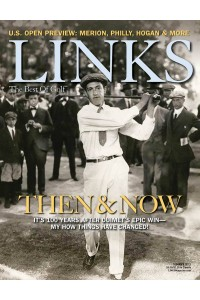 Links - The Best Of Golf Magazine