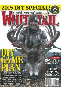 North American Whitetail Magazine