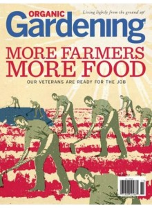 Organic Gardening Magazine Subscription