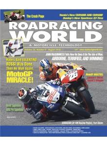 Roadracing World & Motorcycle Technology