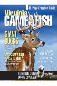 Virginia Game & Fish Magazine