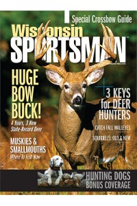 Wisconsin Sportsman Magazine