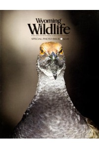 Wyoming Wildlife Magazine