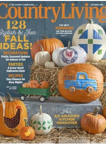 Country Living Magazine Subscription