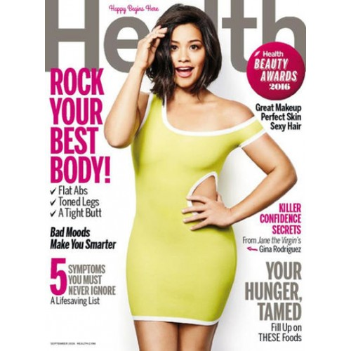 Health Magazine Subscription Discount 82% | Magsstore