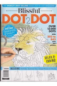 Blissful Dot2Dot Magazine