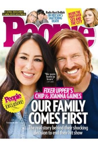 People Magazine