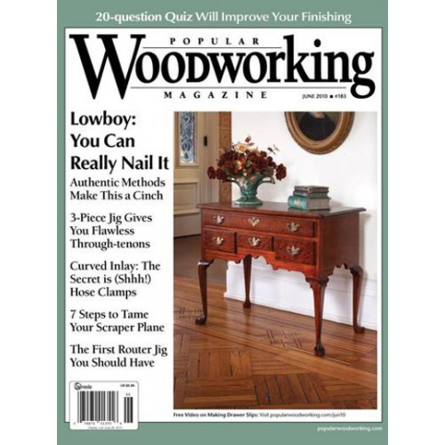 Popular Woodworking Magazine Subscription Discount 76 Magsstore