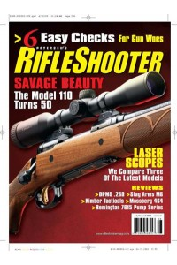 RifleShooter Magazine