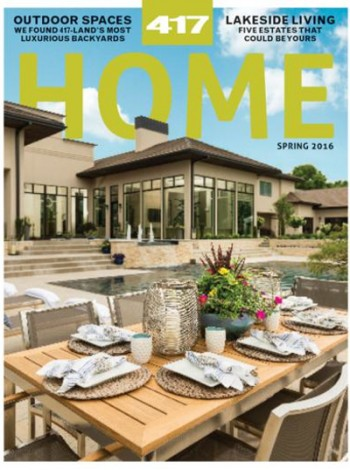 417 Home Magazine Subscription