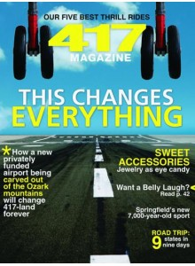 417 Magazine Subscription