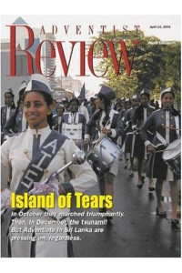 Adventist Review Magazine