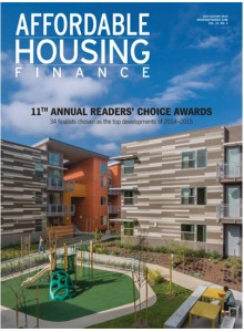 Affordable Housing Finance Magazine