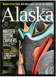 Alaska Magazine Subscription