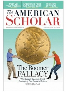 American Scholar Magazine Subscription