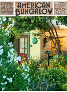American Bungalow Magazine Subscription