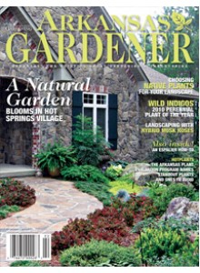 Arkansas Gardener Magazine Subscription