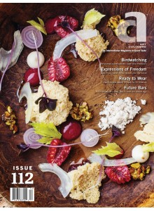 Art Culinaire Magazine Subscription
