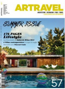 Artravel Magazine Subscription