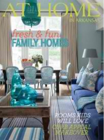 At Home In Arkansas Magazine Subscription