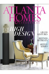 Atlanta Homes & Lifestyles Magazine