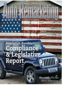 Auto Remarketing News Magazine
