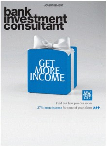 Bank Investment Consultant Magazine Subscription