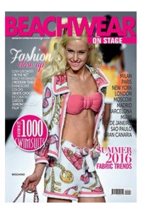 Beachwear On Stage (Italy) Magazine